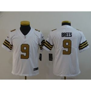 Youth New Orleans Saints Drew Brees Jersey (3)